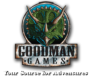 Goodman Games | Age of Cthulhu