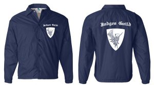 Judges Guild Jacket Mockup