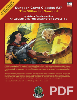 Of pdf dungeons dread