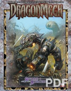 DragonMechrules