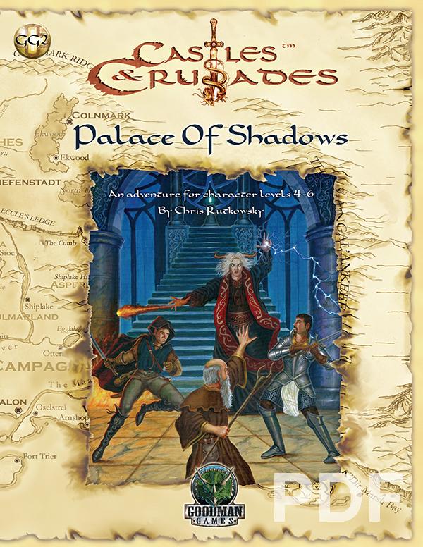 The Shadows Pdf