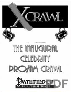 XcrawlPproam