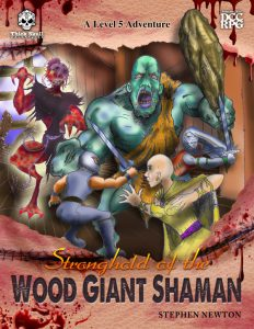 Stronghold of the Wood Giant Shaman_600