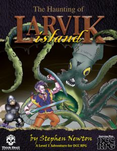 The Haunting of Larvik Island_600