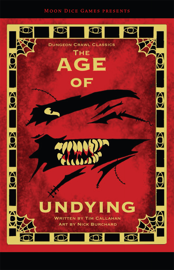Age of Undying