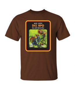 DCC Gen Con '17 shirts