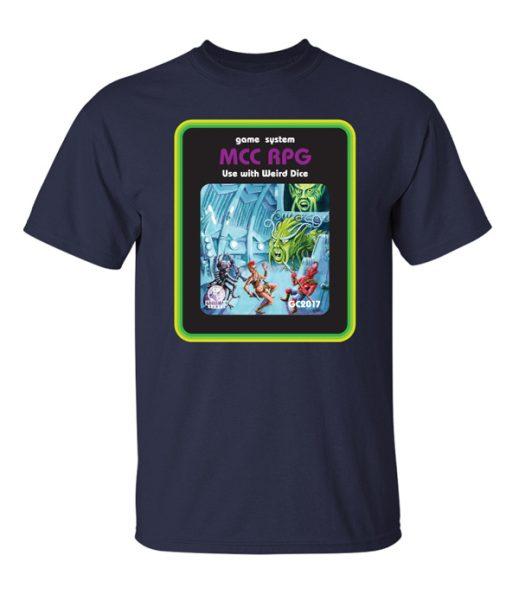 MCC Gen Con '17 shirts