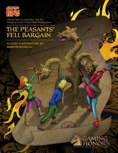 Peasants Fell Bargain 900w