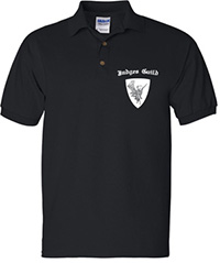 Judges Guild Polo Shirt