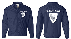 Judges Guild Jacket