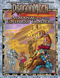 Almanac of the Endless Traders (setting sourcebook)