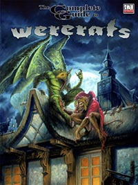 Complete Guide to Wererats