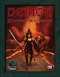 Demon Hunter's Handbook
