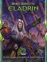 Hero's Handbook: Eladrin