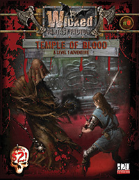 #0: Temple of Blood
