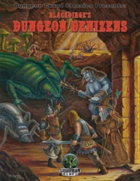 Dungeon Denizens