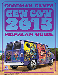 Gen Con 2015 Program Guide