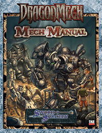 Mech Manual (enemies and allies)