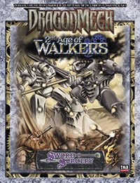 2nd Age of Walkers (setting sourcebook)