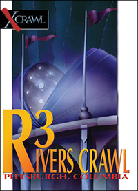 Three Rivers Crawl