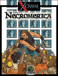 Necromerica