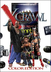Xcrawl Core Rulebook