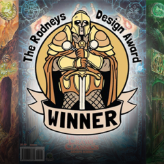 Submit Your Adventure Design by Sept. 9