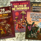 Jack Vance Comes to DCC