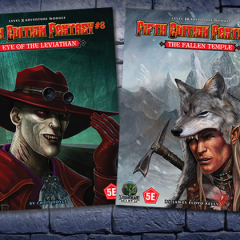Fifth Edition Fantasy Now In Stores