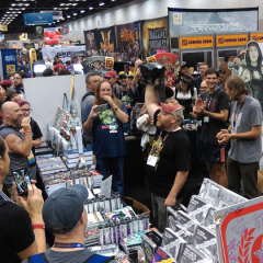 Thanks for an Amazing Gen Con!
