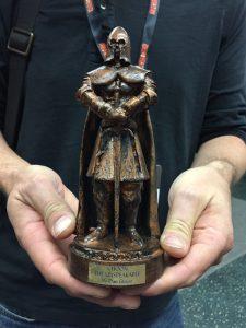 The Rodney Award