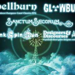 Podcast Roundup!