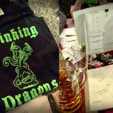 Drinking and Dragons Recap