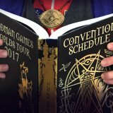 2017 Convention Schedule