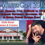 WinterCon This Weekend