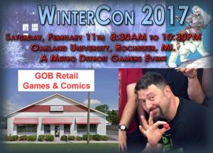 WinterCon