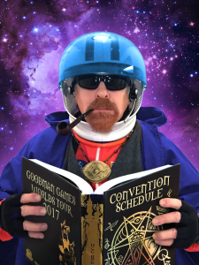 Space Wizard