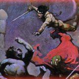 Adventures in Fiction: Barsoom