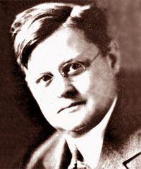 Abraham Merritt (1884-1943)