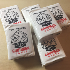 TPK Tissues