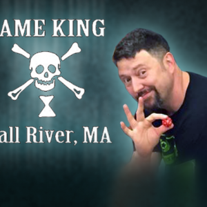 Goodman Invades the Game King!