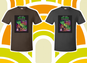 GaryCon T-Shirts Now Available!