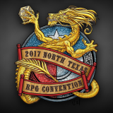 North Texas RPG Event Registration