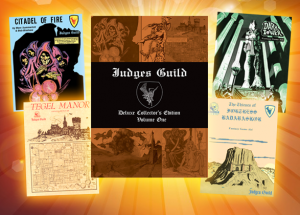 New-Judges-Guild-books