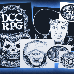 DCC Graphics Posted for Road Crew Use!