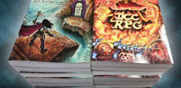 DCC Softcover Is Back!