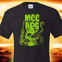 MCC Shirts Back In Stock!