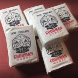 Free TPK Tissues with Any Purchase!