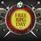 Run A Game for Free RPG Day!