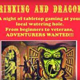 Drinking And Dragons VI Recap!
